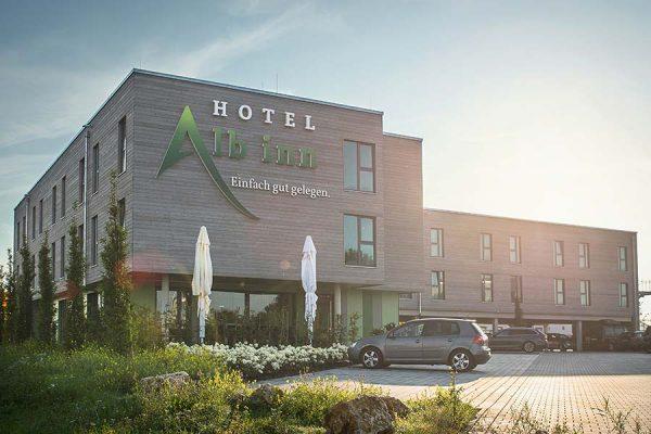 Hotel Alb inn