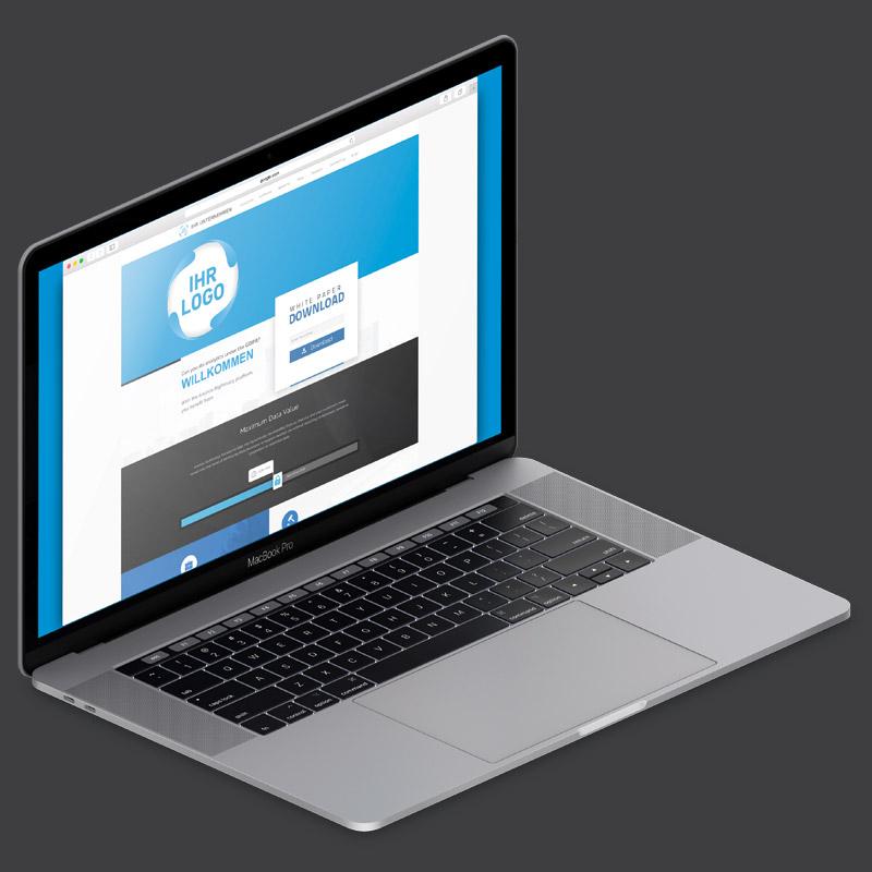 Konzepte für Online und Interaktiv von mediapowder