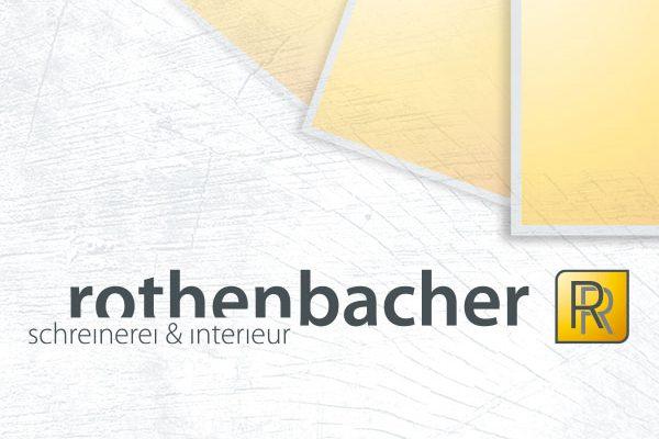 Schreinerei Rothenbacher